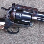 Ruger Blackhawk .41cal (after)