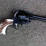 Ruger Blackhawk .41cal (before)
