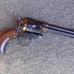 SAA Colt 45 (after)
