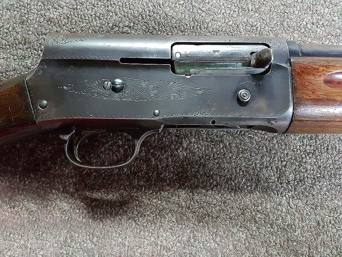 Shotgun Work – Smith Gun